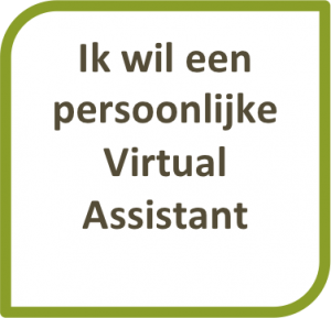 Freelance Administratie Dedicated Virtual Assistant