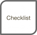 Virtuele assistent checklist